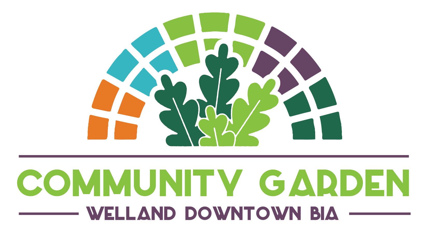 Jardin communautaire SDAC Centre-Ville Welland