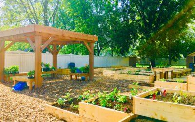 Bienvenue à notre Jardin communautaire SDAC Centre-Ville Welland!