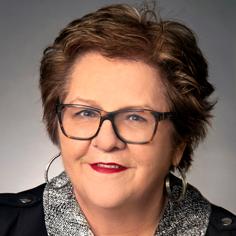 Brenda Herchmer