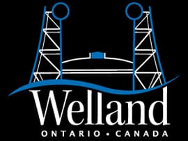 City of Welland Logo