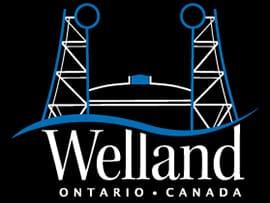 City of Welland Logo