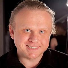 Jesse D'Hulster